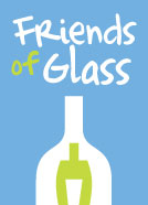 Friends of Glass logo